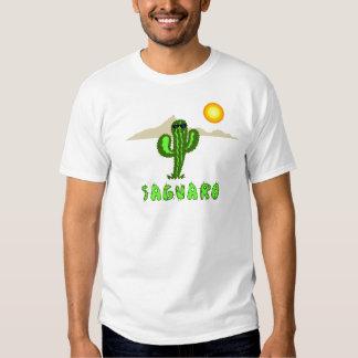 saguaro tee shirt