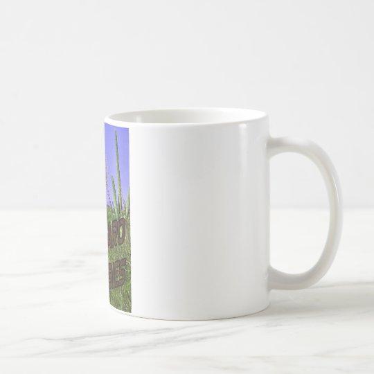 Saguaro Zombies Zombie 2 Coffee Mug