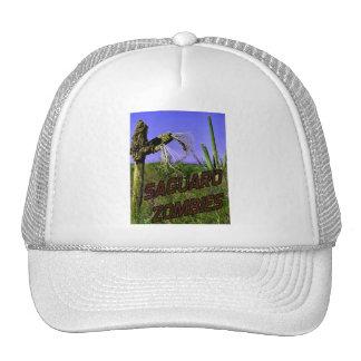 Saguaro Zombies Zombie 2 Trucker Hat