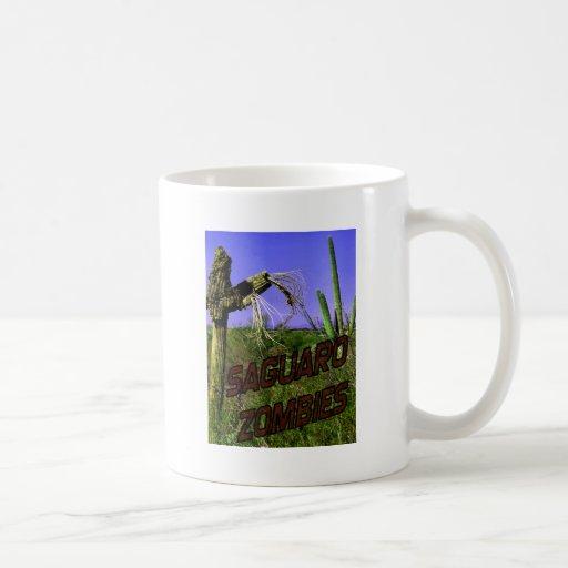 Saguaro Zombies Zombie 2 Mugs