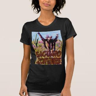 Saguaro Zombies Zombie 3 Shirts