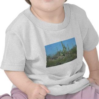 Saguaros Camisetas
