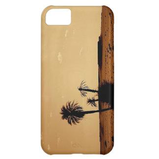 Sahara iPhone 5C Cases