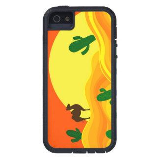 Sahara iPhone 5/5S Cover
