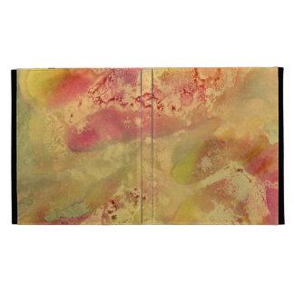 Sahara Gold Caseable iPad Folio iPad Folio Covers