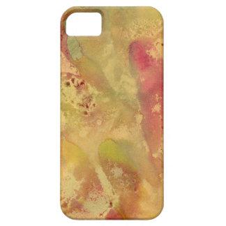 Sahara Gold iPhone 5 case