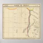 Sahara, Libya, Africa 9 Poster