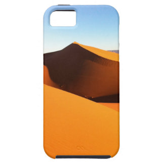 Sahara Morgen iPhone 5 Hüllen