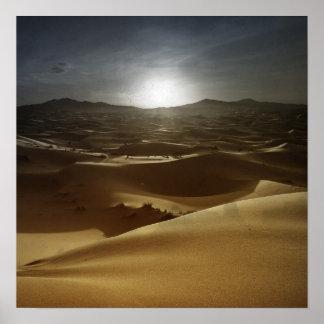 Sahara Posters