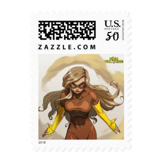 Sahara Stamps