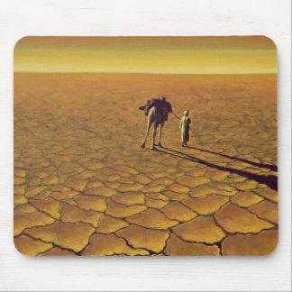 Saharan Journey 1995 Mouse Pad