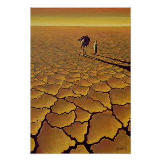 Saharan Journey 1995 Poster
