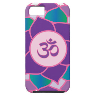 Sahasrara - The Crown Chakra 1000 Petaled Yoga iPhone 5 Covers