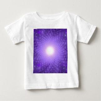 Sahasrara - The Thousand-Petalled Lotus Baby T-Shirt