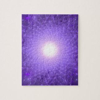 Sahasrara - The Thousand-Petalled Lotus Jigsaw Puzzle