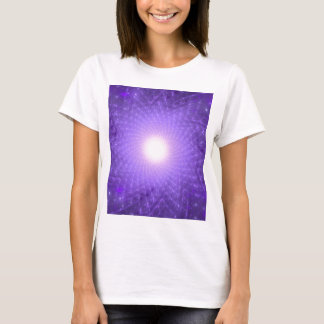 Sahasrara - The Thousand-Petalled Lotus T-Shirt