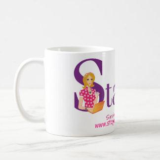 SAHM Standard Mug