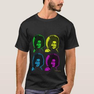 Sai Baba Pop Art T-Shirt