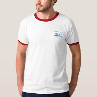 SAIC CDT Installation Team T-Shirt
