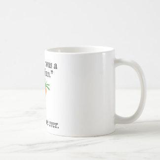 Said No One Ever: I Wish I Was A Vegetarian Coffee Mug