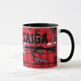 Saiga 12 Coffee Mug