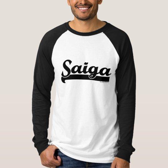 Saiga 12 - Double Sided Team Shirt