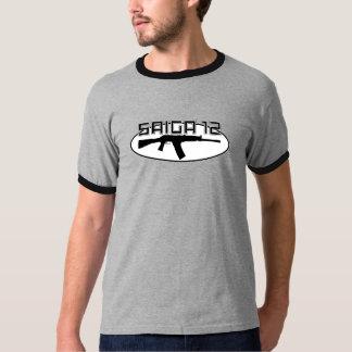 Saiga 12 - Logo Shirt