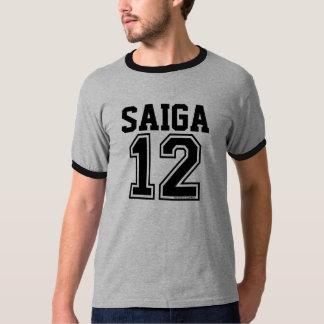 Saiga 12 playera