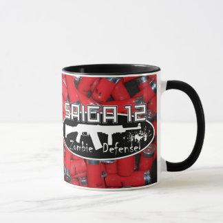 Saiga 12 - Zombie Defense Mug