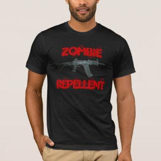 SAIGA 12, ZOMBIE REPELLENT T-Shirt