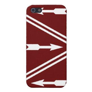 Saiga Case For iPhone SE/5/5s