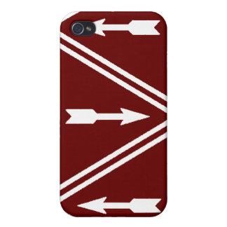 Saiga iPhone 4 Case