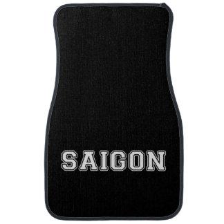 Saigon Car Mat
