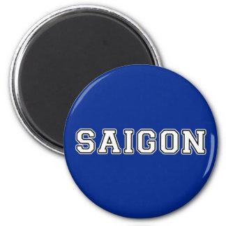 Saigon Magnet