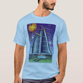 sail away 1 T-Shirt