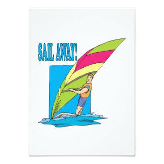 Sail Away 2 Card