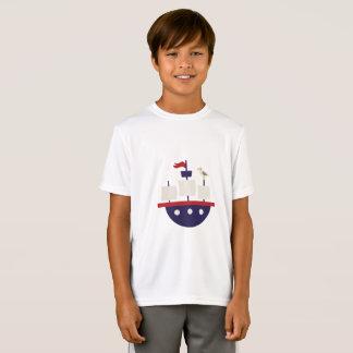 Sail Away #3 T-Shirt