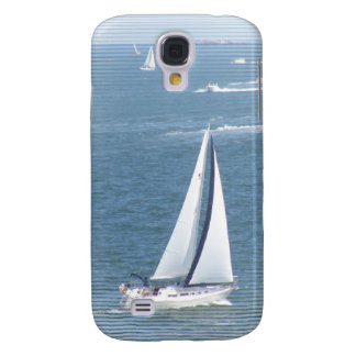 Sail Away iPhone 3G Case Samsung Galaxy S4 Covers