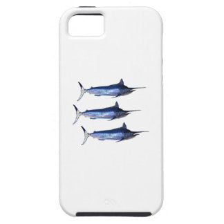 Sail Away iPhone SE/5/5s Case