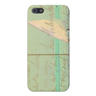 Sail Away iPhone SE/5/5s Case