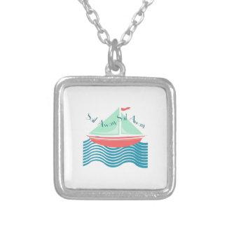 Sail Away Pendant