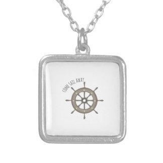 Sail Away Necklaces