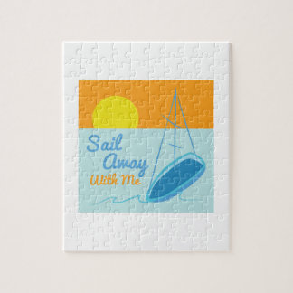 Sail Away Puzzle