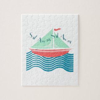Sail Away Jigsaw Puzzles
