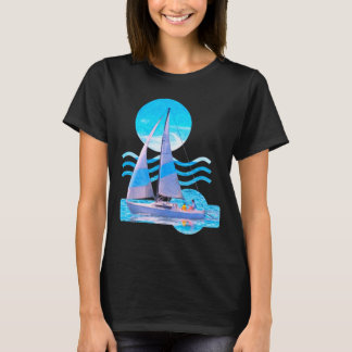 Sail Away With Me T-Shirt