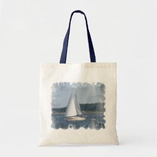 Sail Boat Bubbles Bag