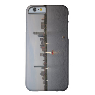 Sail Boat, Charles River, Boston, MA Barely There iPhone 6 Case