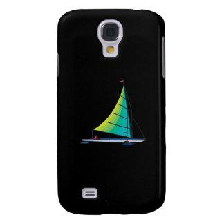 Sail Boat Galaxy S4 Cover