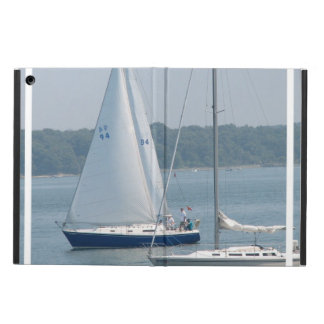 Sail Boat Cover For iPad Air