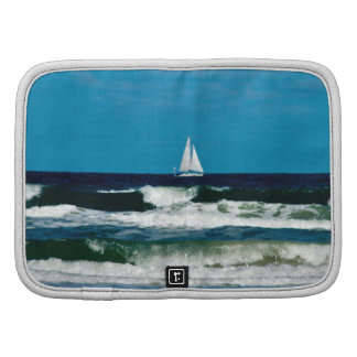 Sail Boat on the Ocean Planner